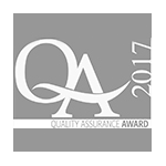 Delta Vacation Quality Assurance Award