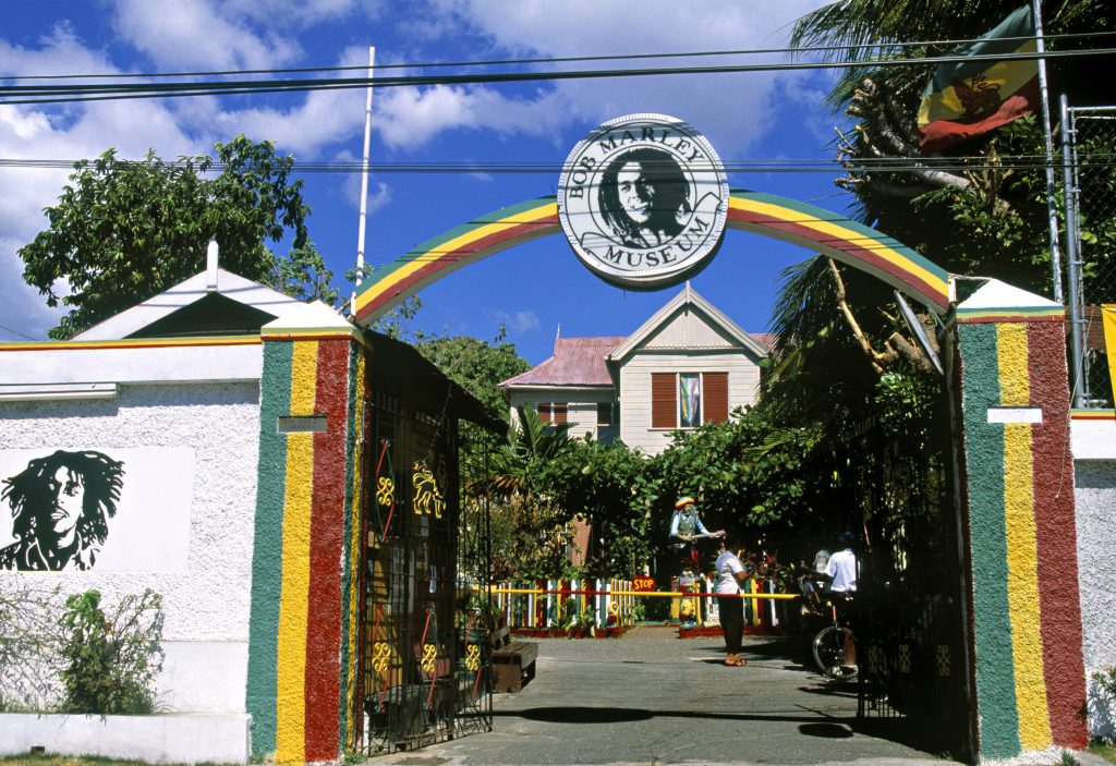 Things to do in Jamaica for music lovers