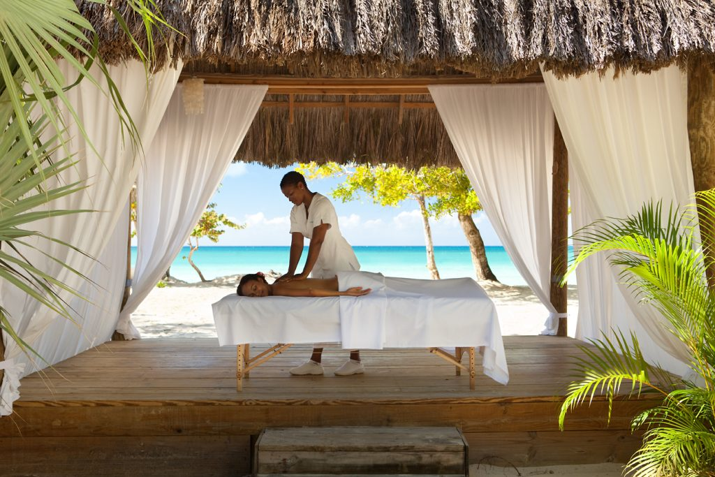 Couples Negril spa