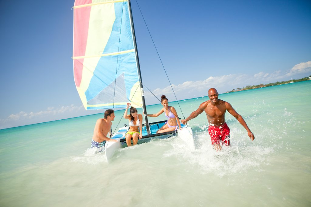 Couples Negril vs Couples Swept Away