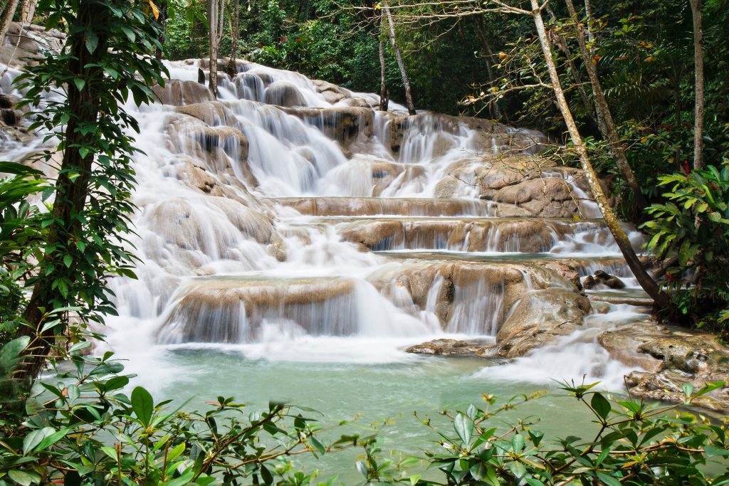 Romantic things to do in Ocho Rios for couples