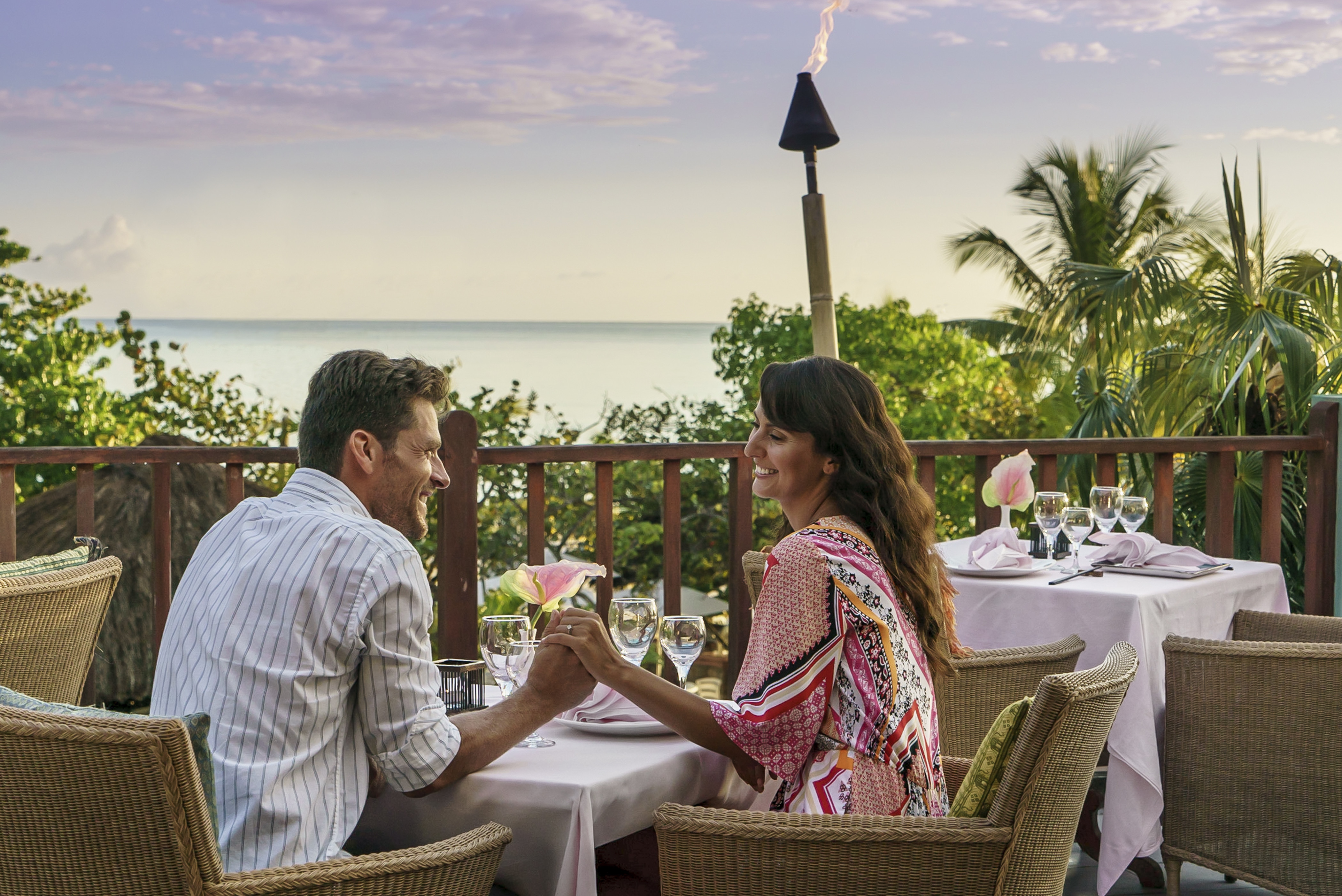 Valentine's Day Superstitions - Couples Resorts