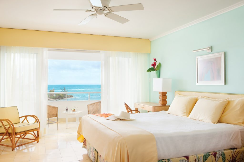 couples tower isle rooms