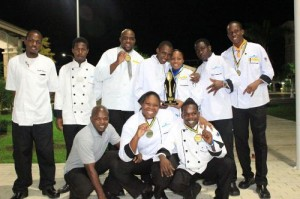 Award Winning  Jamaican Cuisine