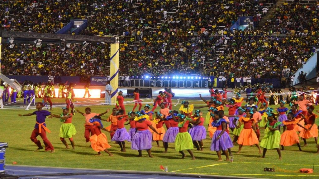 Jamaicans celebrate Independence Day