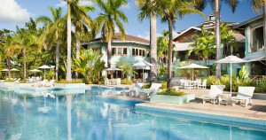 all-inclusive holiday Jamaica