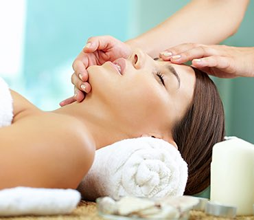 Signature Four Layer Facial with Rapidex image